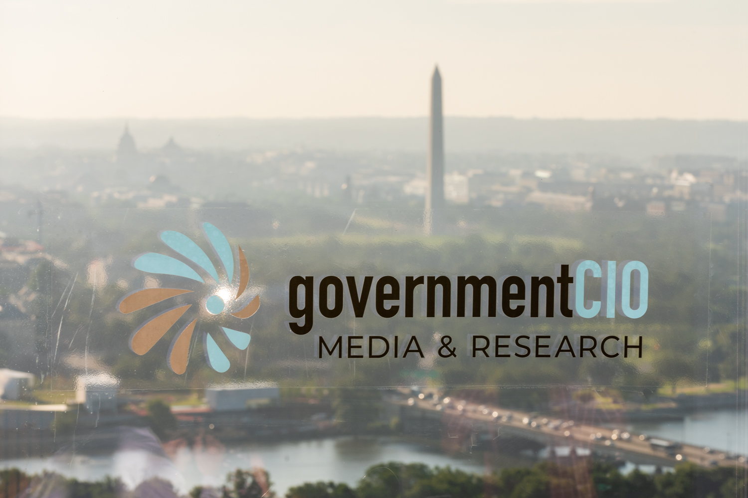 GovernmentCIO Media & Research logo with view of the Washington Monument