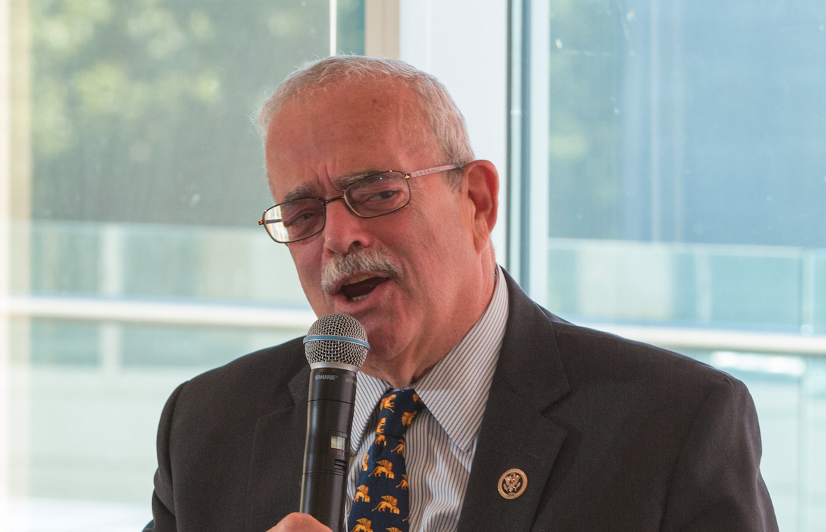 Congressman Connolly