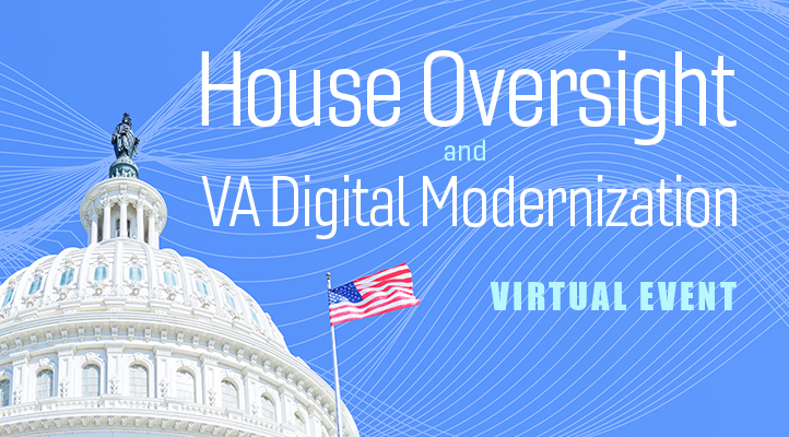 House Oversight and VA Digital Modernization Mobile Banner