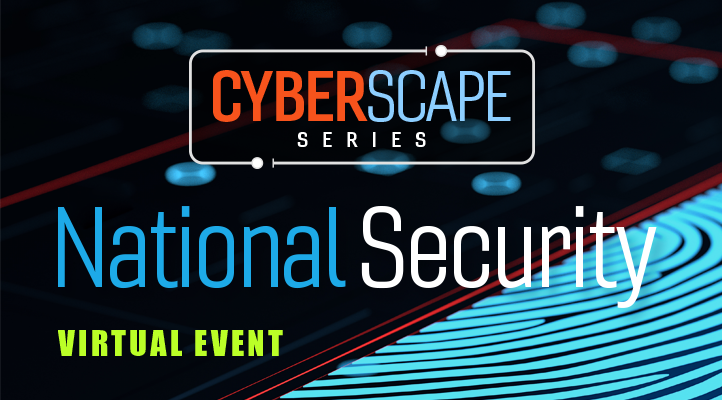 CyberScape National Security