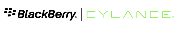 Blackberry Cylance logo
