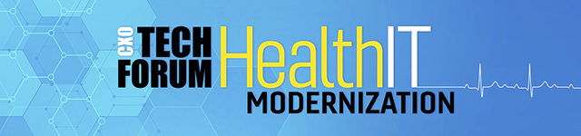 Health IT Mobile Banner