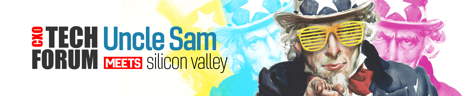 Uncle Sam Meets Silicon Valley