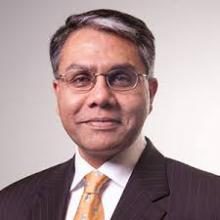 Sanjay Gupta, Small Business Administration, Chief Technology Officer