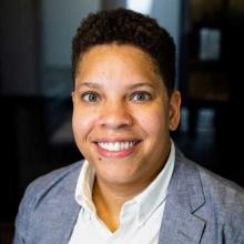 Joy Whitt Presidential Innovation Fellow, Veterans Affairs Digital Service