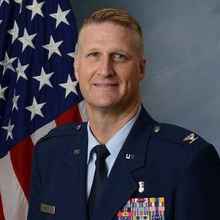 Col. Kevin Seeley