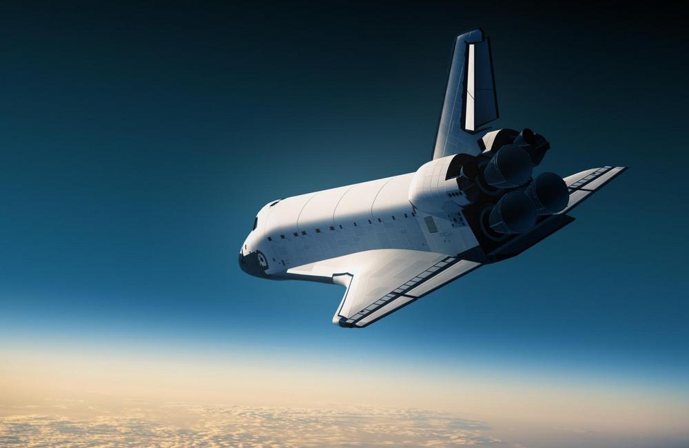 government space shuttle program - photo #46