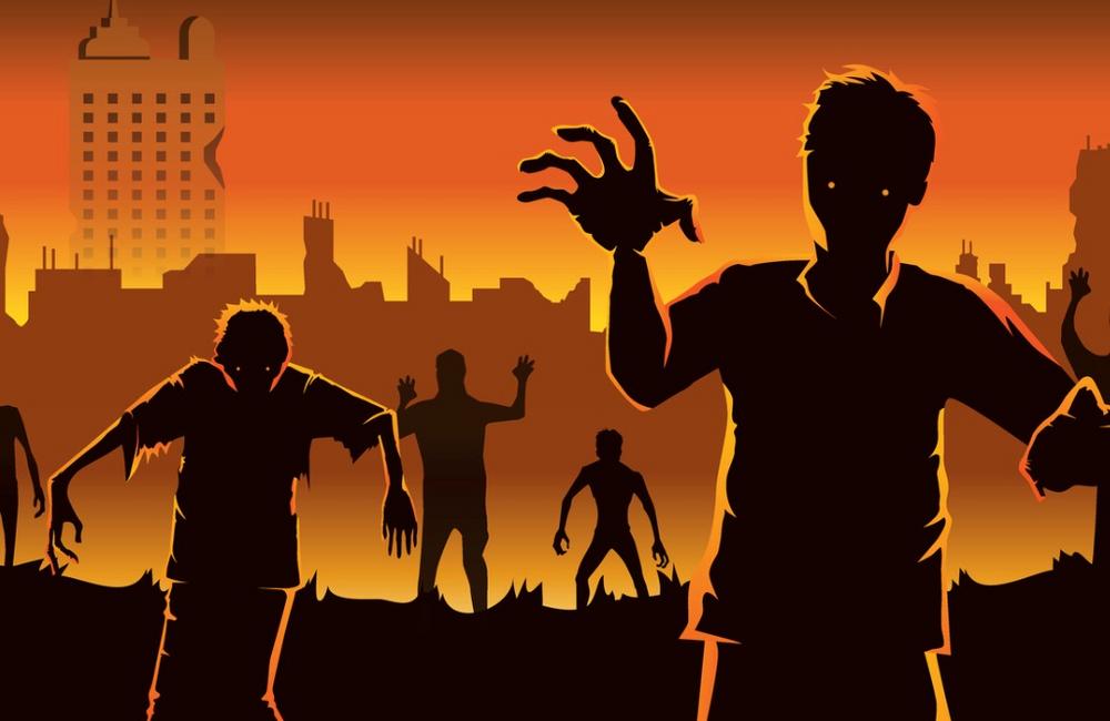 Hot Clicks: Prepare for Zombie Apocalypse with Elon Musk
