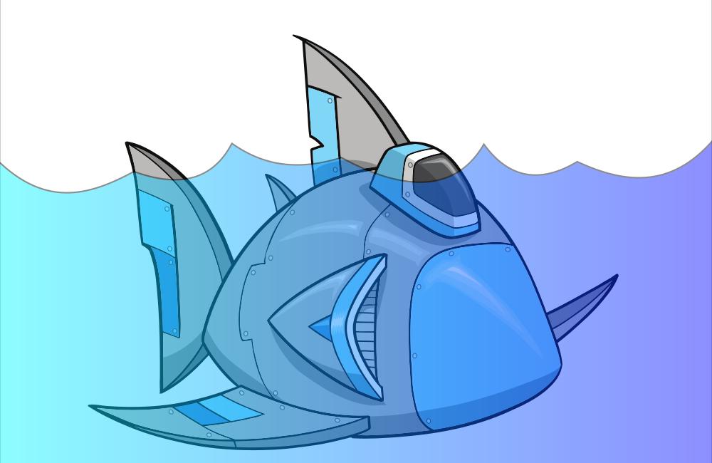 Hot Clicks: Robot Fish Can Keep Eye on Ocean