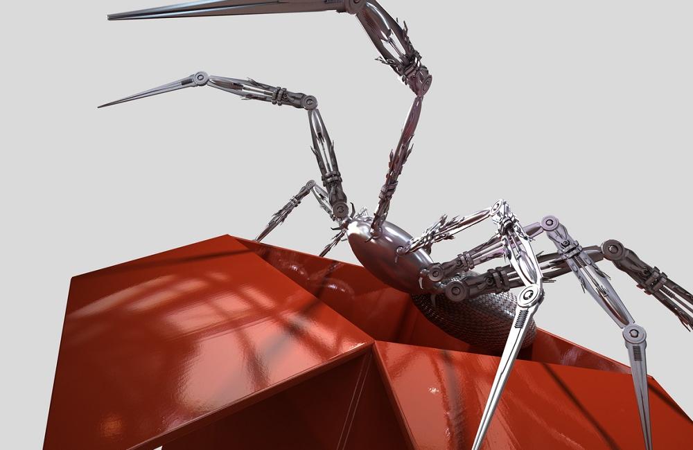 AI Fueling Next Wave of 3D Printing and Robotics