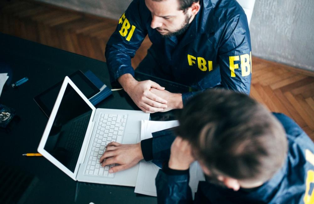 FBI and hacking