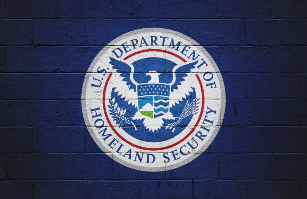 Homeland Security SECURE Technology Act Passes Congress