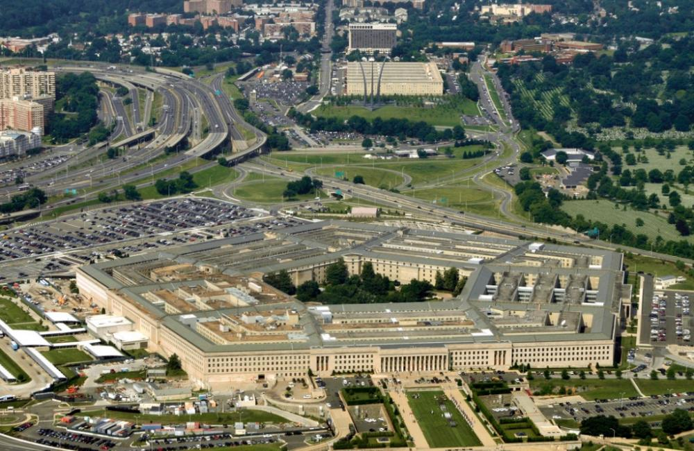 Defense Department Has a Data Problem