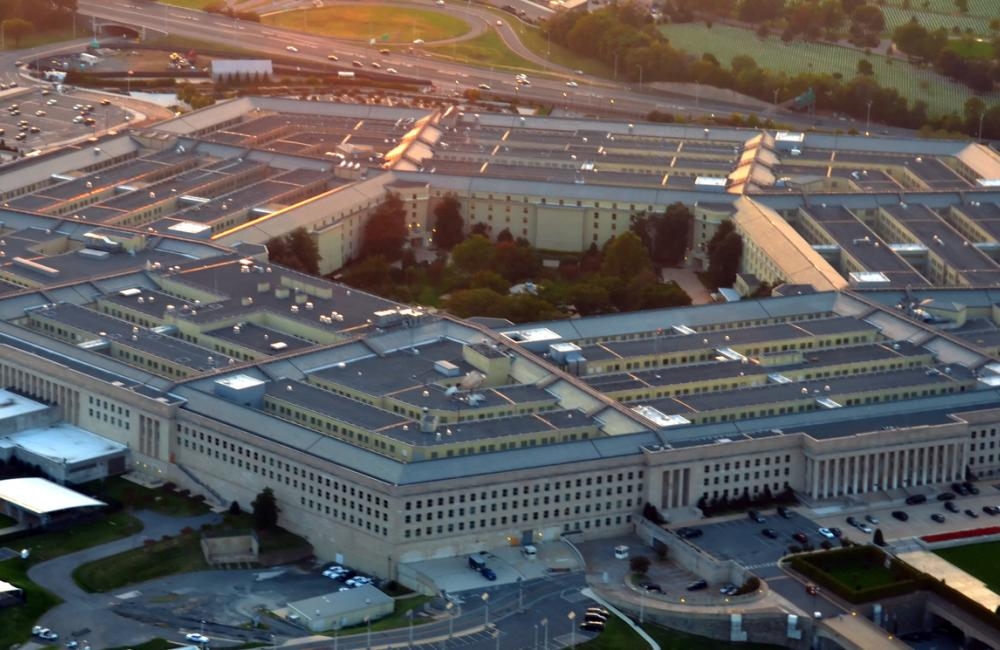 DOD CIO Discusses JAIC Progress and Cloud Technology