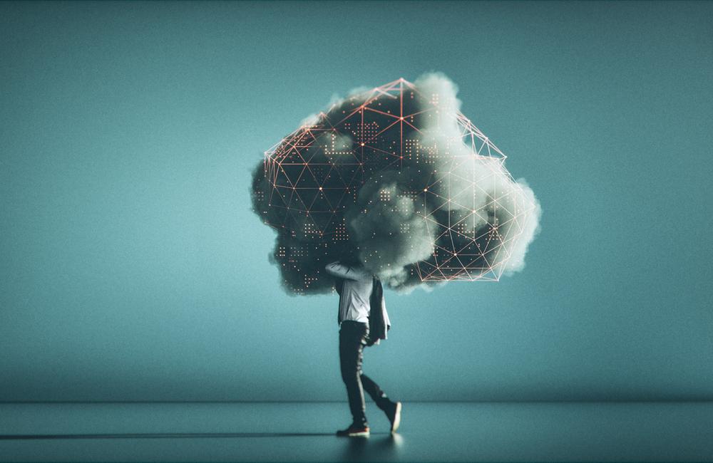 DISA Leader Talks Cloud Integration at DOD