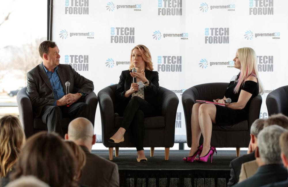 Meagan Metzger, Founder and CEO of Tech-accelerator Dcode