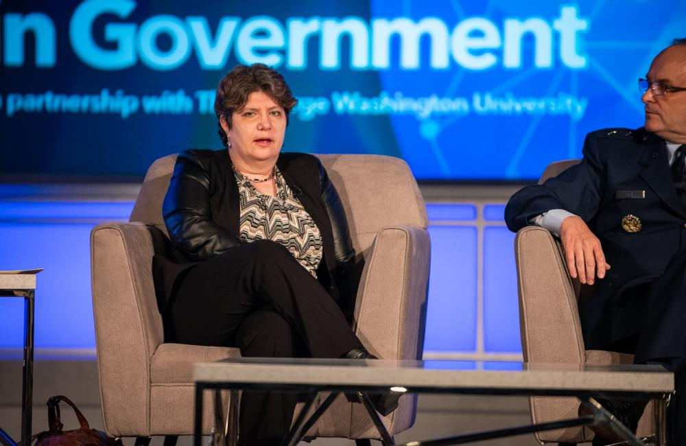 Beth Killoran, Deputy CIO, General Services Administration