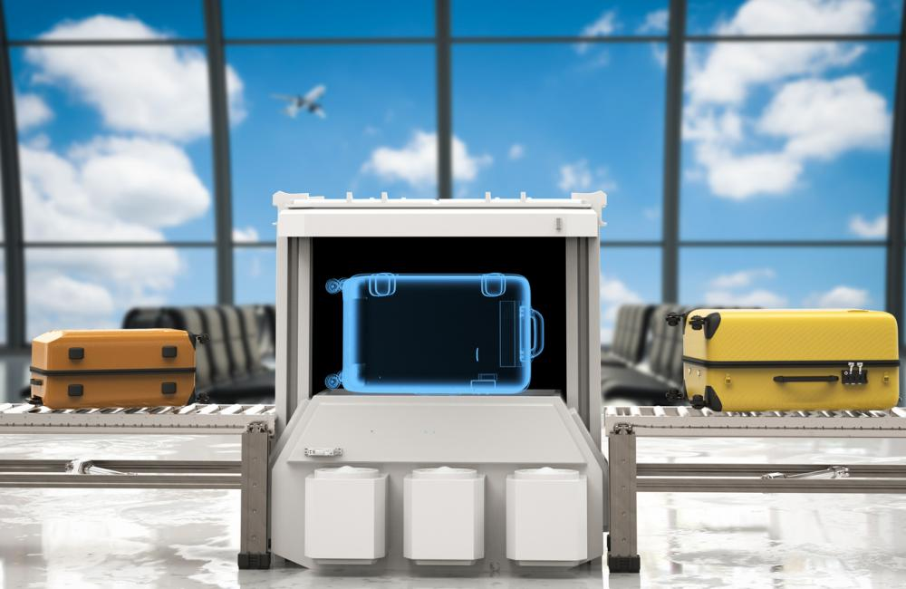 Public-Private Partnerships May Revolutionize Airport Security