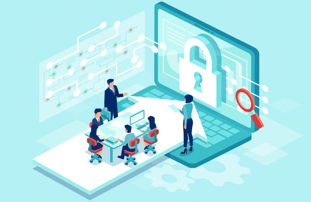 Federal CISOs Strategize Culture Change Around Cyber