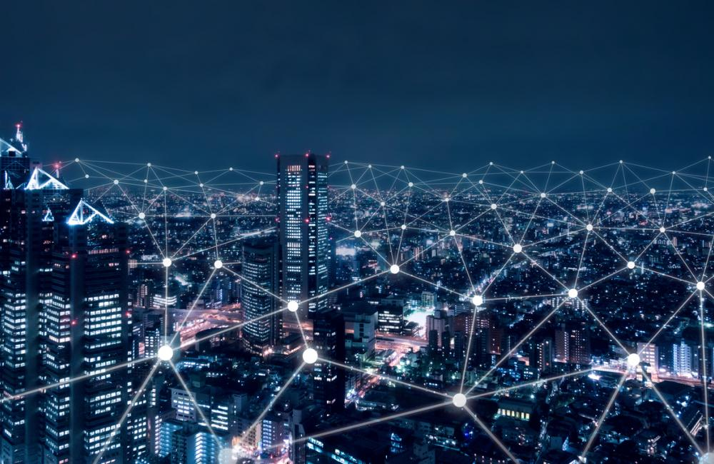 NIST Aims to Become Leader in Smart-City Innovation