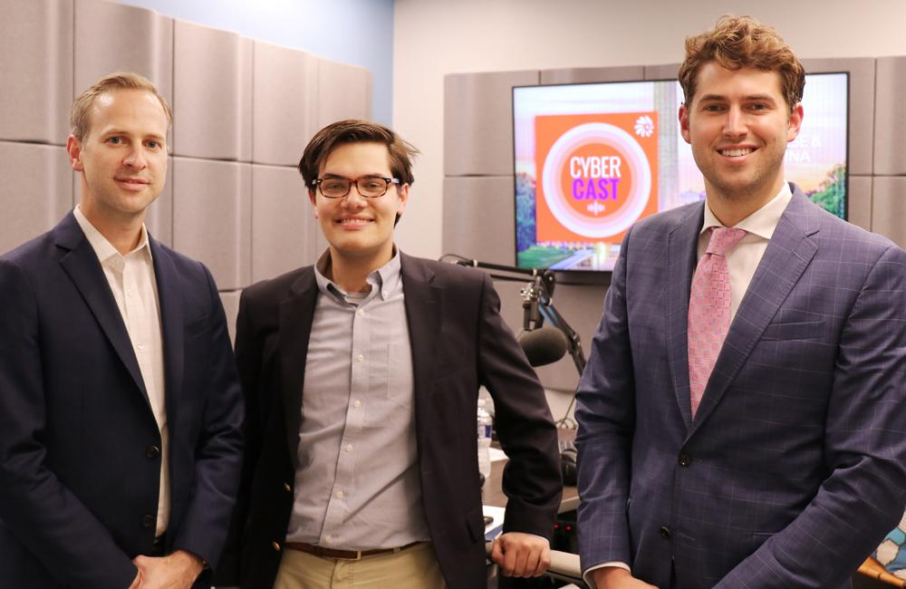 Listen: DHS CISA's Daniel Kroese and Marsh's Stephen Vina