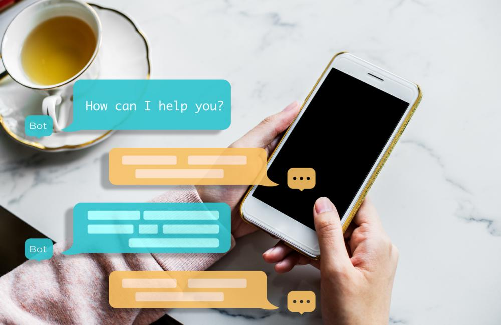 CDC Launches COVID-19 Chatbot to Help Decide If You Need to See a Doctor