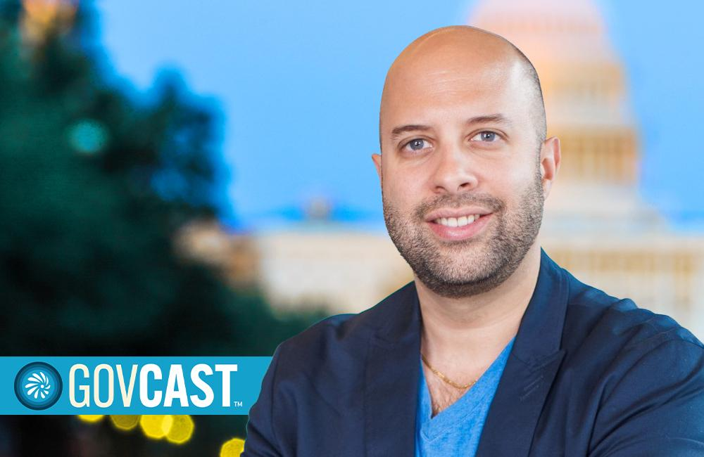 GovCast with Greg Rivera, CAST Software Intelligence