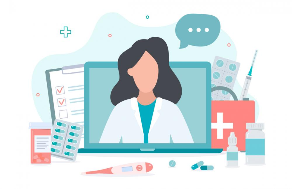 FCC Supports Telehealth for Low-Income Areas with COVID-19 Emergency Funds