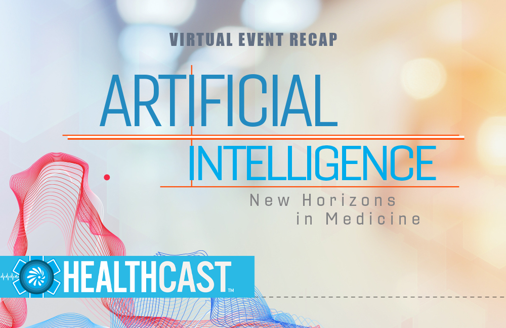 Listen: Federal Leaders Discuss Promise of AI in Public Health