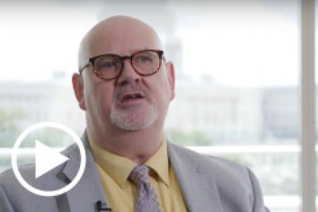 Alastair Thomson,CIO, National Heart, Lung, and Blood Institute