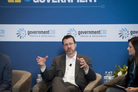 Government Leaders Tie Data Strategy to Agency Missions