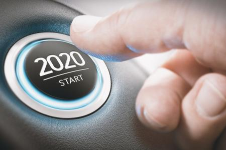 Data Will Be Essential to Agencies' Missions in 2020