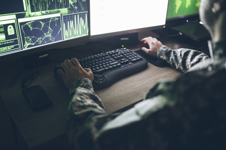 DOD CDO Promises Defense Data Strategy by End of September