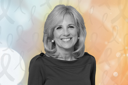 First Lady Jill Biden Celebrates Cancer Research, Collaboration at NCI