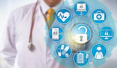 Privacy and Cybersecurity: How Health Agencies are Navigating the Overlap