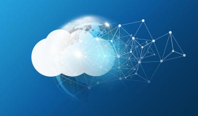 'Data Fabric' in the New Era of Cloud Integration