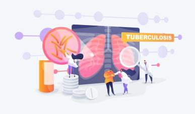 Health Experts Emphasize Need to Combat TB Amid COVID-19