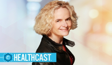 Nora Volkow, Institute on Mental Health, NIH