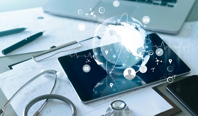 COVID-19 Response Officials Call for Public Health Data System Modernization