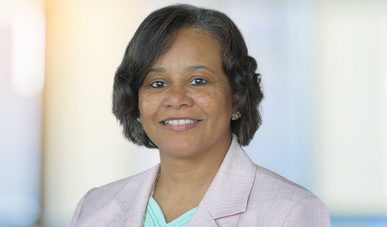 CIO La'Tanya Burton: Leading NIH Health Advancements Through Technology