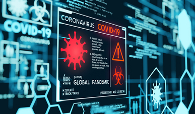 Inside HHS' New Coronavirus Data Reporting System