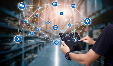 How Emerging Technologies Impact Supply Chain Security