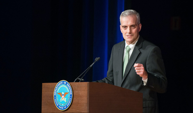 Denis McDonough Biden veterans affairs secretary