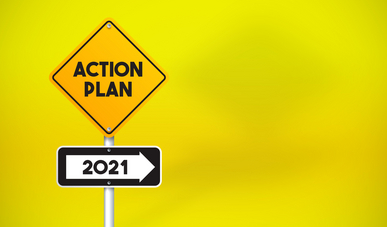 Federal Data Strategy 2021 Action Plan to Emphasize Maturity, Momentum