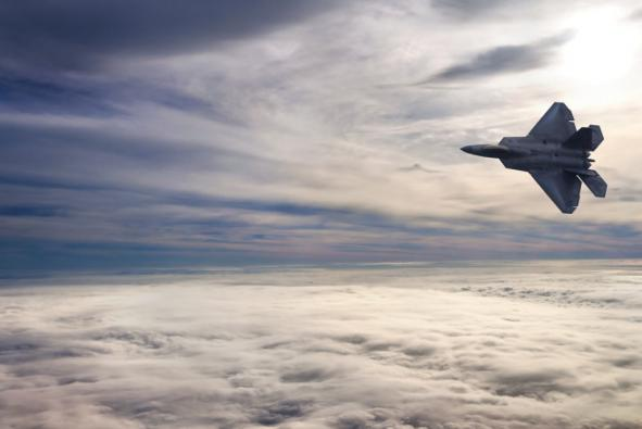 China may have developed a radar that can detect stealth aircraft using quantum physics.
