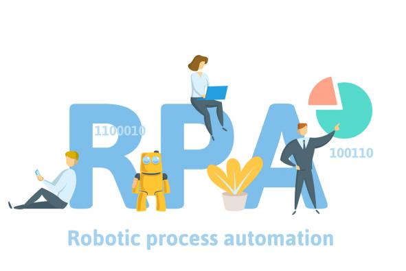 GSA Tackles Emerging Tech With RPA Community of Practice