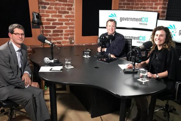 Podcasts   GovernmentCIO Media & Research