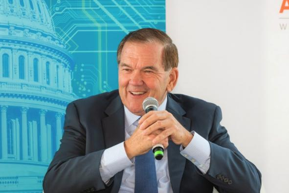Secretary Tom Ridge