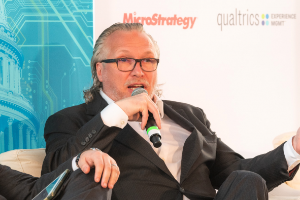Morten Middelfart, Industry Perspective