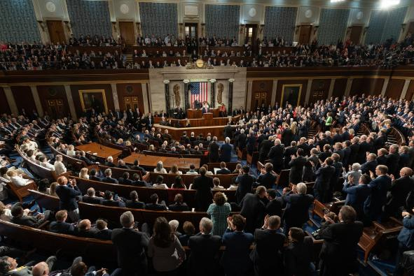 Health Care Spotlighted in State of the Union Address